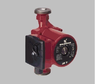 "UP   20-30N 1x230V 150mm. R1""1/4  GRUNDFOS"